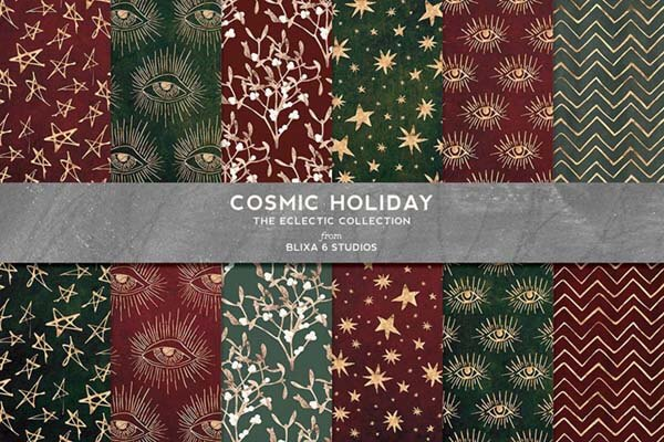 cosmic holiday