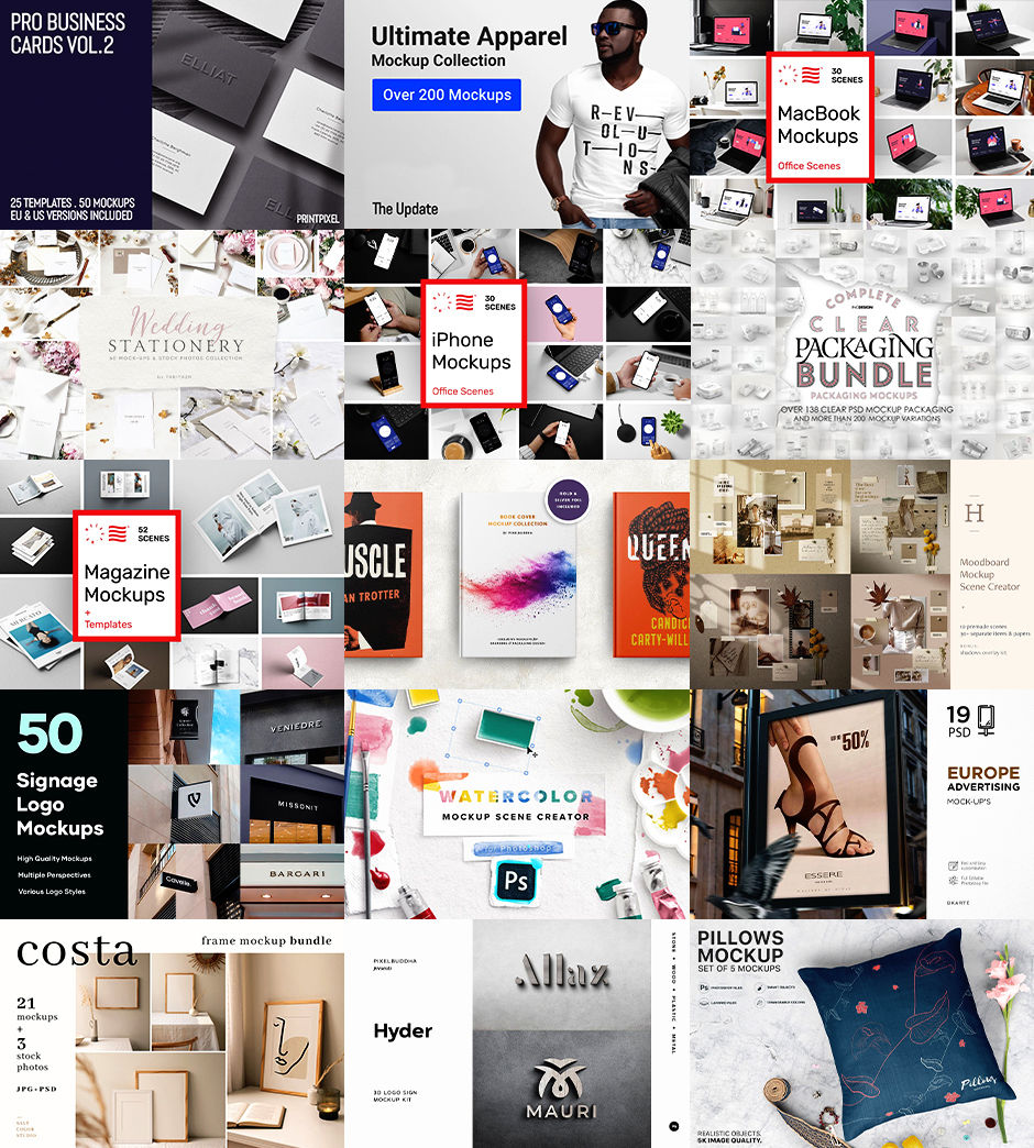 the-ultimate-versatile-mockups-library