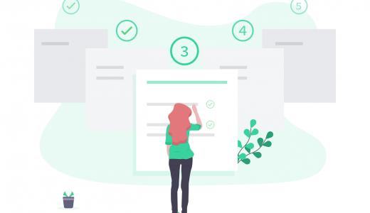 クラウドソーシングでデザイン案件を受注する前に必ず決めておくべき4項目